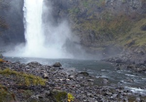 Lower Snoqualmie Falls
